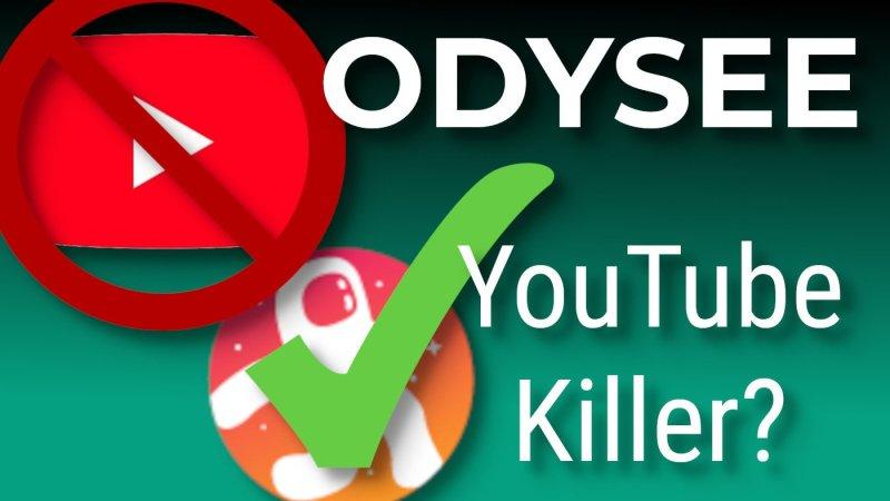Best Youtube Alternative in 2021? 1
