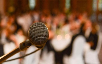 Wedding speech clash you can easily avoid