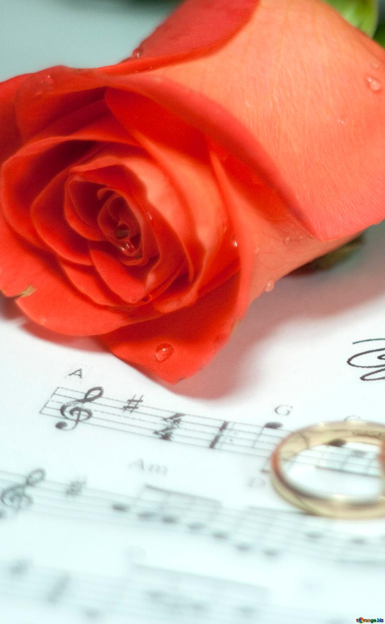 Ceremony Music and Wedding First Dance Song Ideas