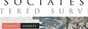 Jemmett Manley brand identity
