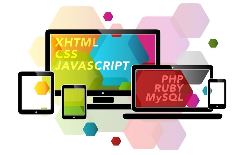 Designer Developer Coding