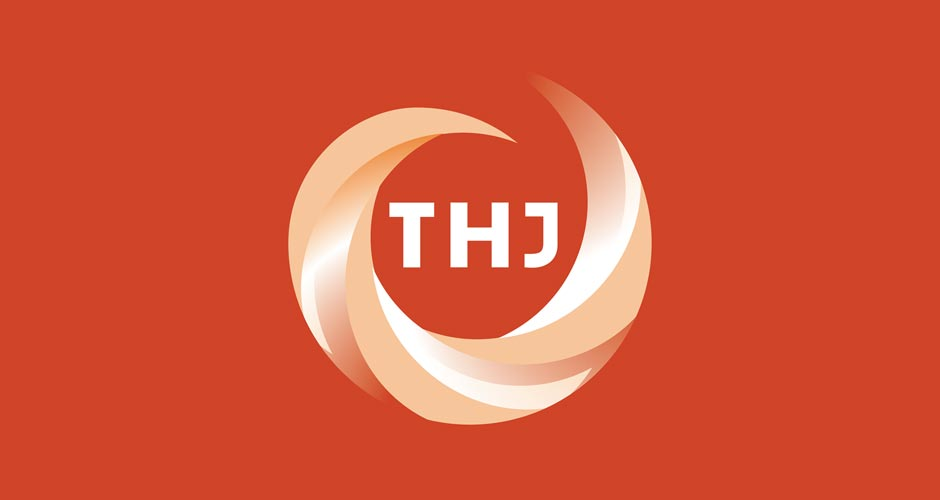 THJ Photography Logo