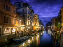 Venedig Dawn PS