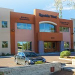 SOLD: Owner/User Office Warehouse in South Scottsdale