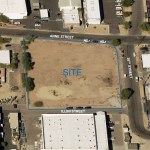 SOLD: Industrial Land – 40th Street & I-10