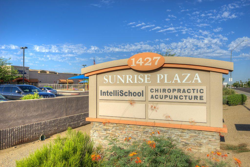 Sunrise Plaza