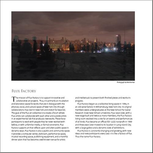 NYNYNY catalogue inside