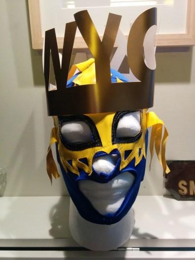king of styro nyc