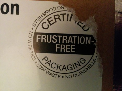 frustration free nutsy's