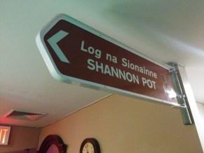 shannon pot