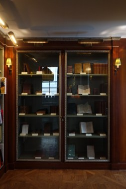 Albertine bookstore