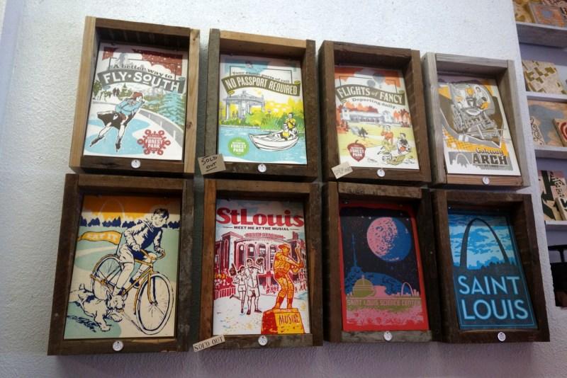 Firecracker Press on Cherokee Street