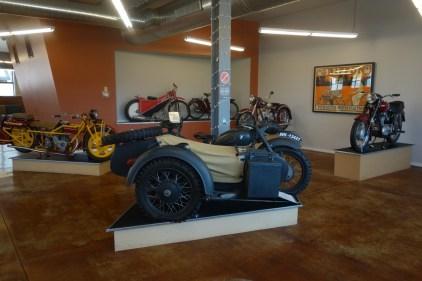 MOTO Museum
