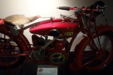 DKW 1928 E300 cc from Germany