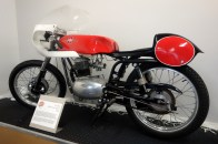 Gilera 1965 Corsa 125 cc from Italy