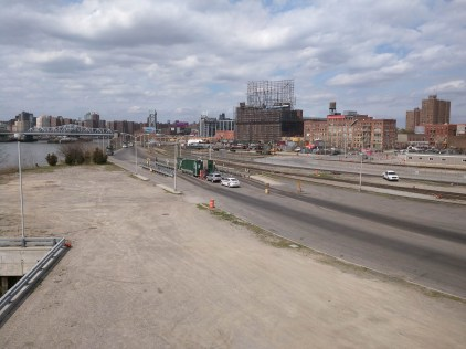The Bronx!