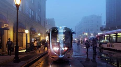 nyc-mayor-new-streetcar