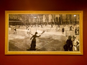 armory tennis courts