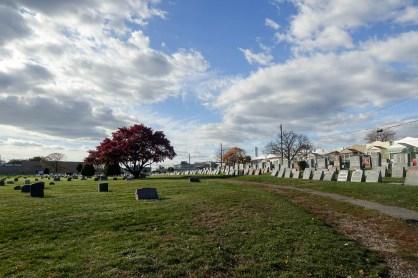 MT Olivet Cemetery & Mausoleum