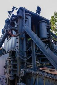 Baltimore & Ohio Railroad Museum