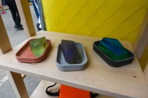 molds for soaps