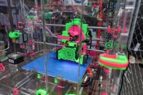JellyBOX 3D-printed