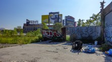 Citi Field from Willets Point