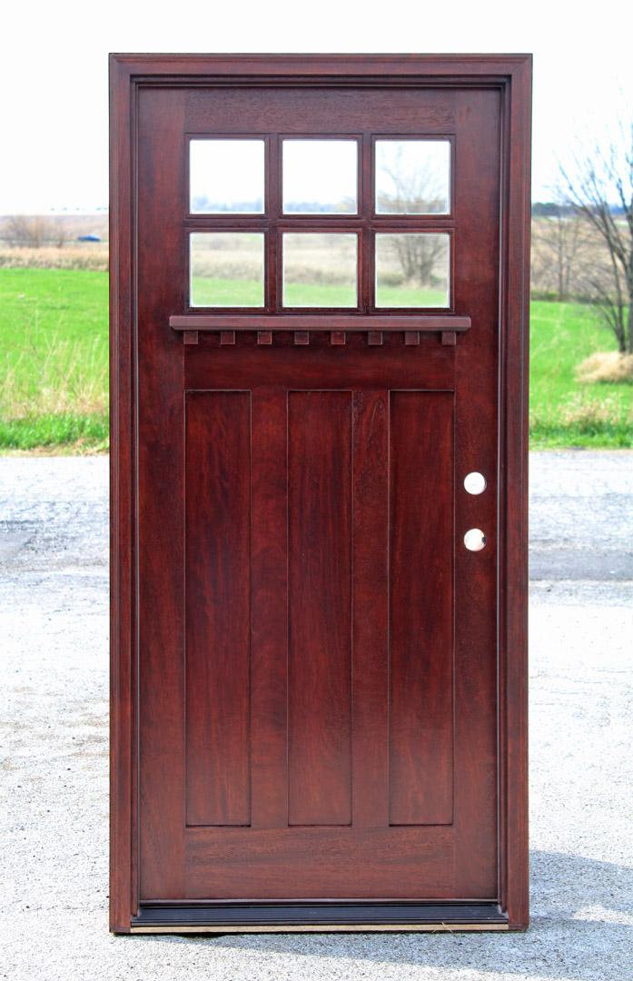 Adjustable Interior Door Hinges