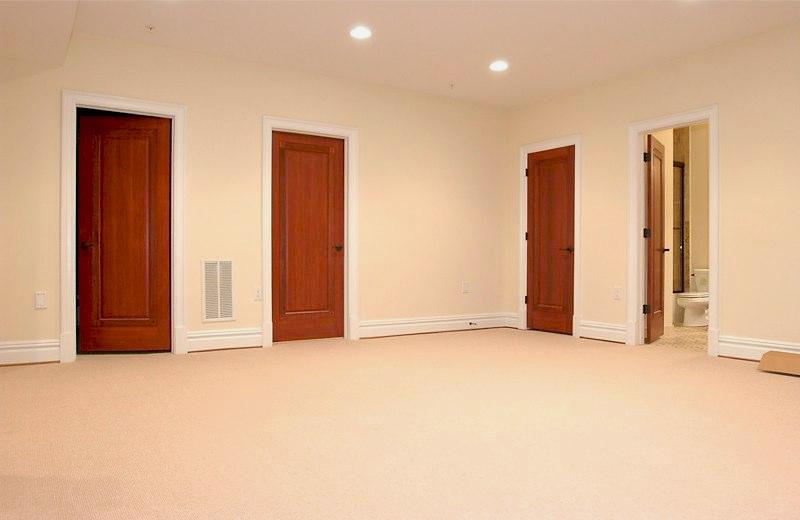 Victorian Interior Doors One Panel Doors