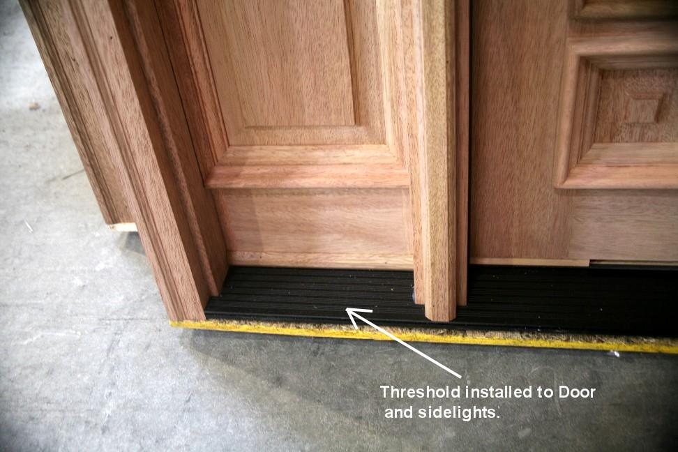 Prehung Exterior Amp Interior Doors Rustic Wood Doors