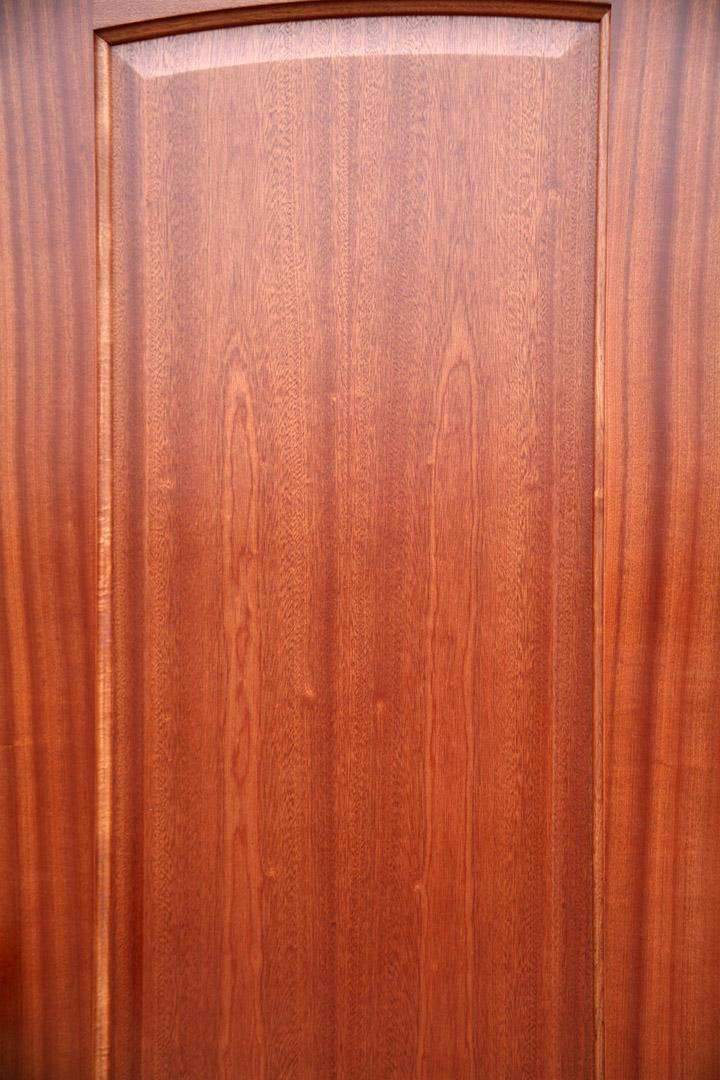African Mahogany Interior Doors Luvipol Doors