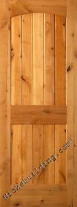 Rustic Interior Doors, Rustic Knotty Alder Wood Interior Doors