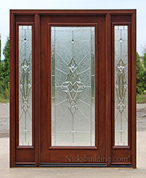Wood Exterior Doors For Sale In South Carolina