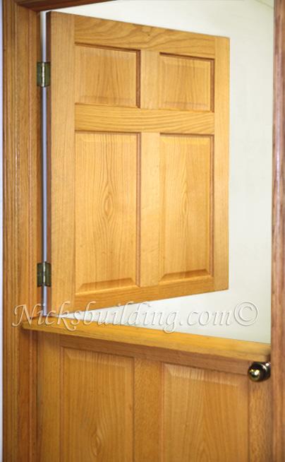 Dutch Doors Interior Amp Exterior Door