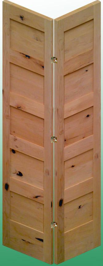 Bi Fold Doors Bi Fold Interior Wood Door