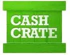 CashCrate.com Offers One of the Quickest Ways to Make Money Fast