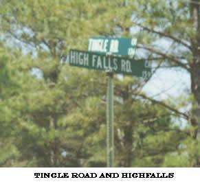 highfallsign