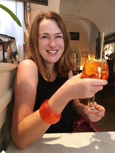 Join author Nicky Pellegrino on a personal tour of Italy