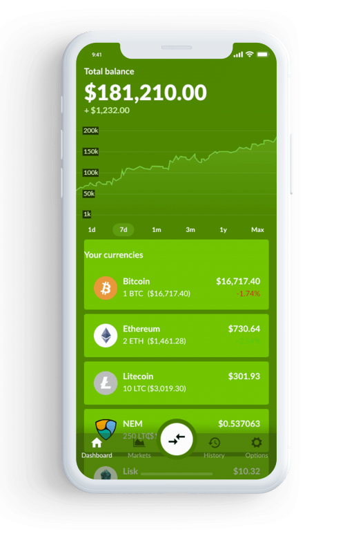 NFX-CRYPTO IPHONE