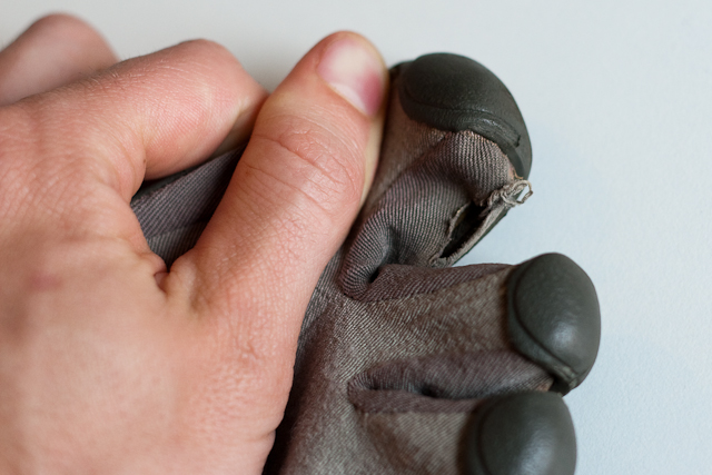 Vibram Five Fingers Review  (3 of 6)