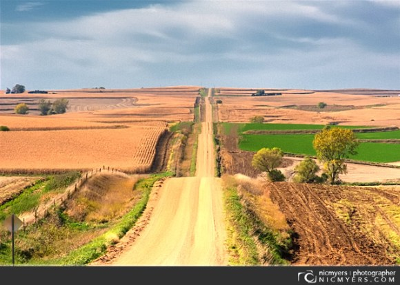 Old Barns of Iowa 1