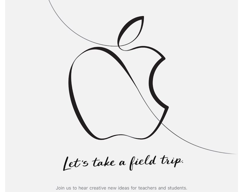AppleEvent11March18