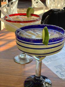 Drink Margaritas on Isla Mujeres