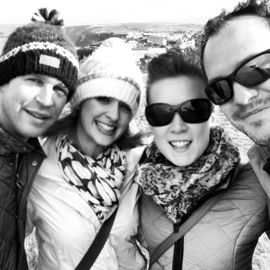 Lovely trip with beautiful friends!