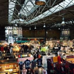 Spitalfields Market