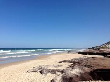 Ten Mile Beach, NSW, Australia