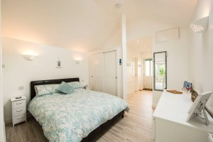 The Beach Retreat in Milford on Sea