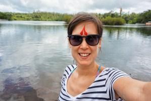The Sacred Lake, Grand Bassin