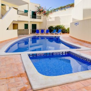 Boa Vista Apartment - Albufeira, Portugal