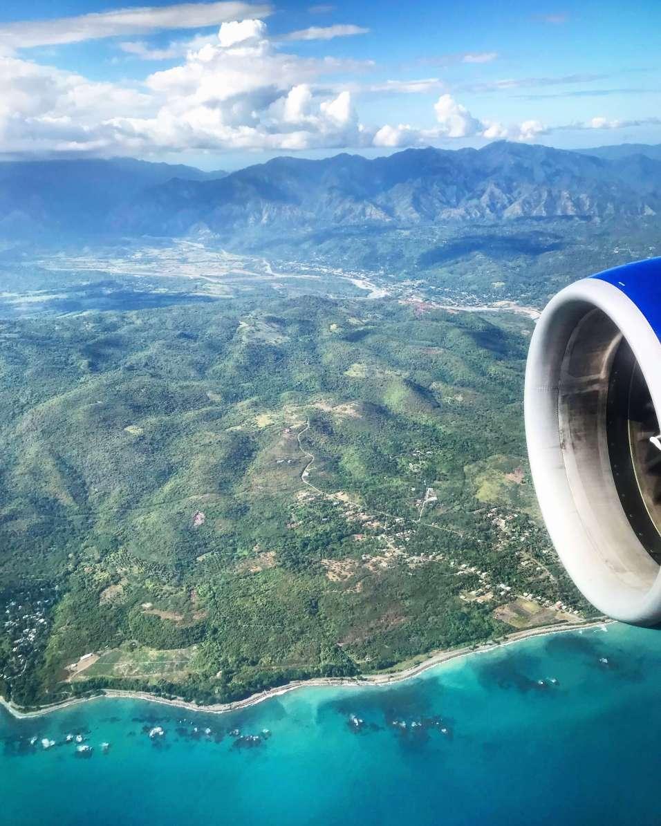 Views of Jamaica